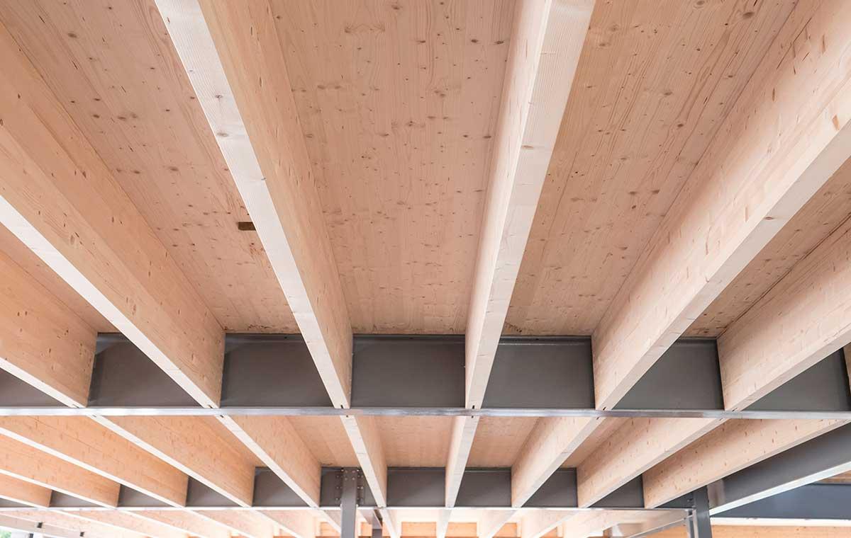 Rib Panels Wood Products Stora Enso