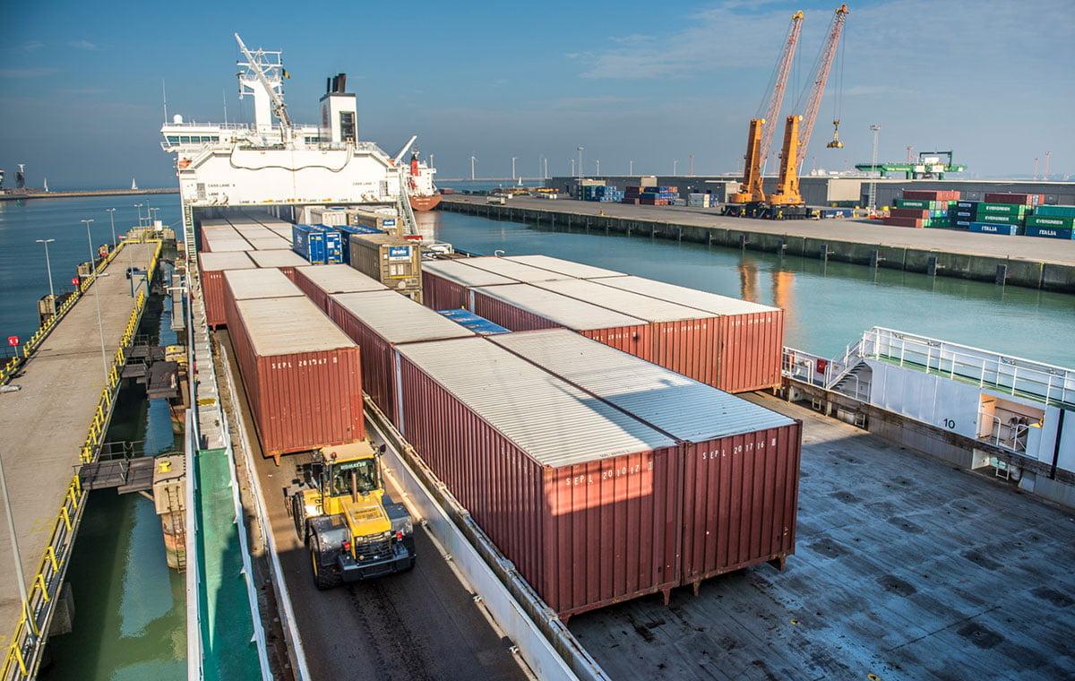 Logistics supplier information - Suppliers | Stora Enso
