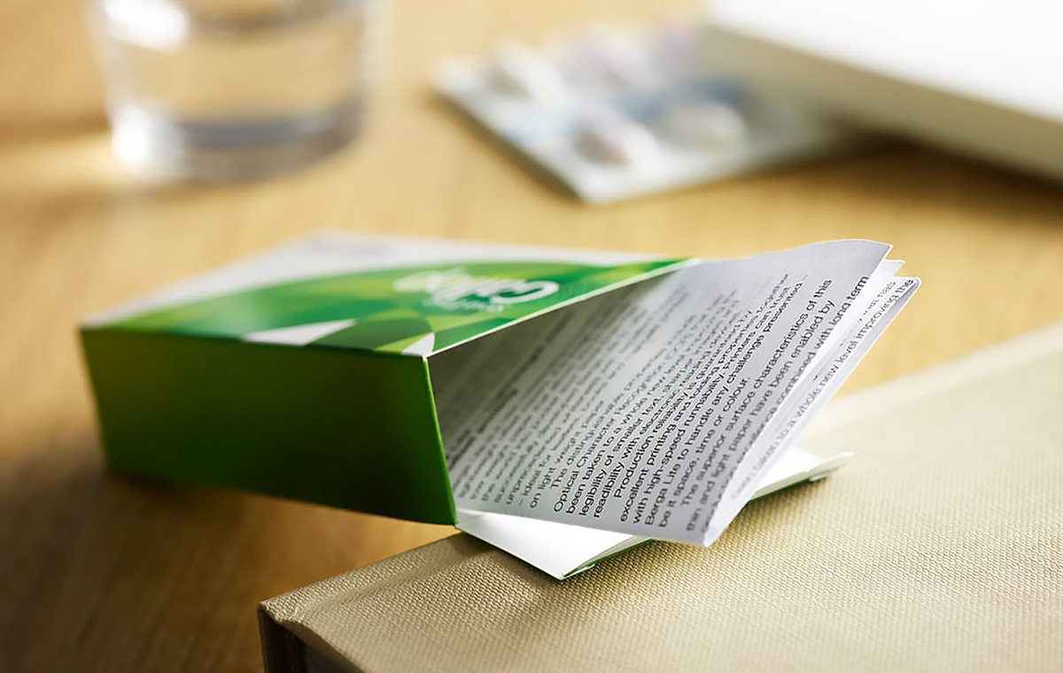 Speciality Papers - Products | Stora Enso
