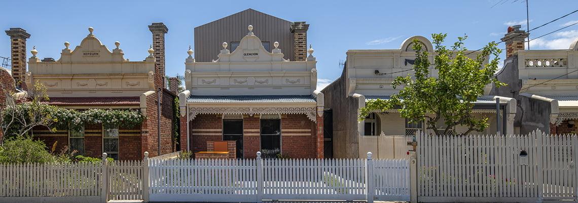 Moritz House - 1-2 Family Dwellings - Melbourne, Australia