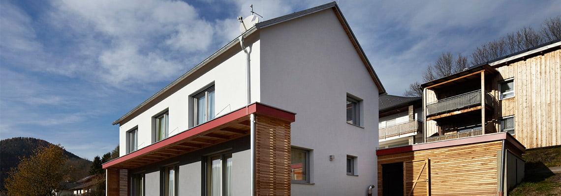 Single Family House Mautern - 1-2 Family Dwellings - Mautern, Austria