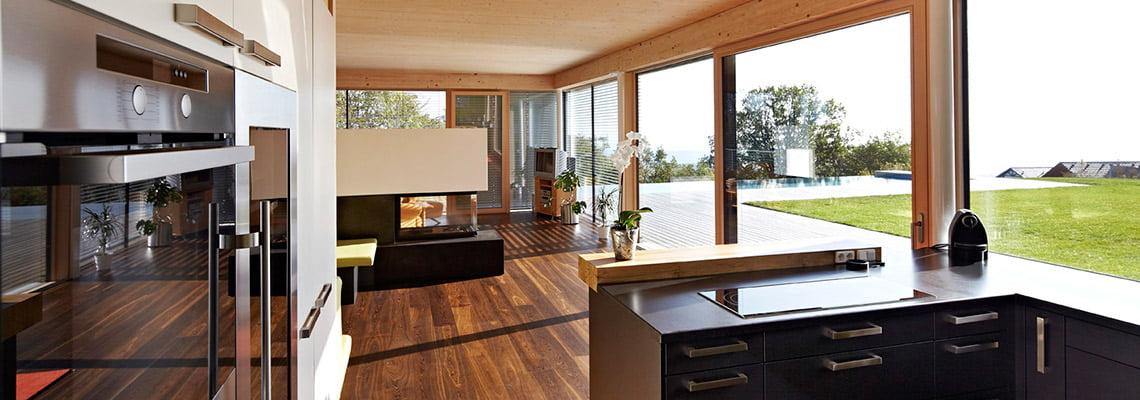 Single Family House St. Thomas Blasenstein - 1-2 Family Dwellings - St. Thomas am Blasenstein, Austria