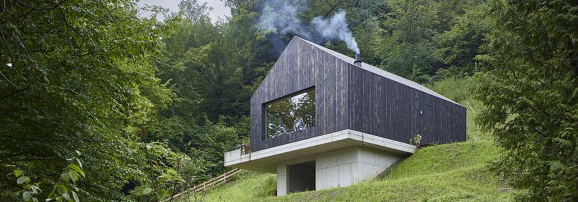 Weekend hideaway - 1-2 Family Dwellings - Thurnberger Stausee, Austria