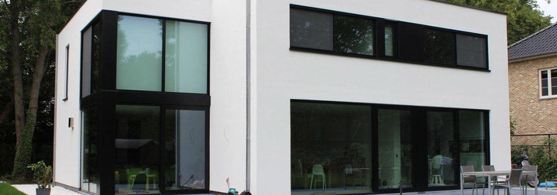 Backaert - 1-2 Family Dwellings - Schilde, Belgium