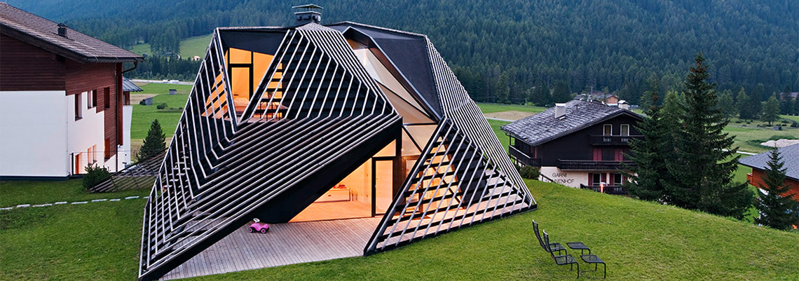 Alma Residence - 1-2 Family Dwellings - Sesto, Italy