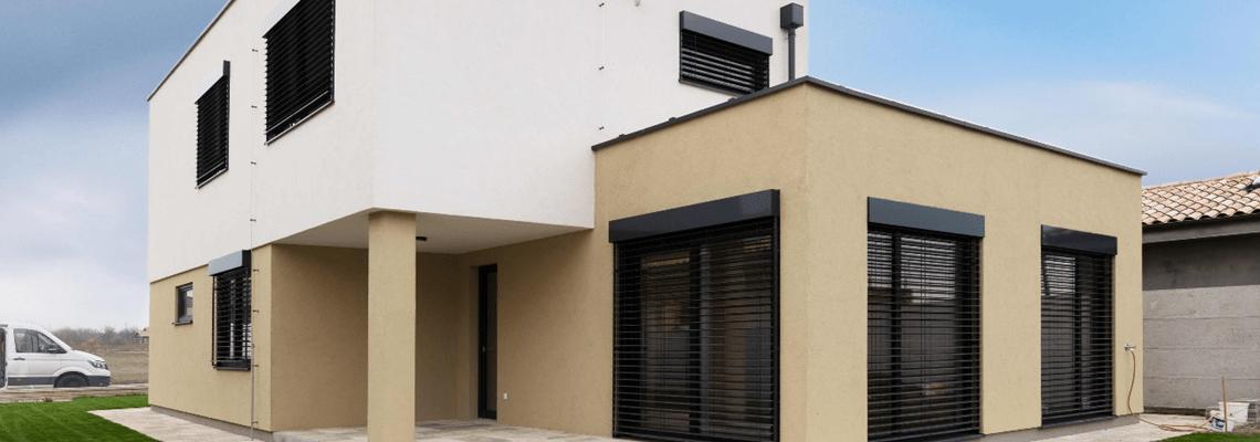 Single Family House SENEC - 1-2 Family Dwellings - Senec, Slovakia