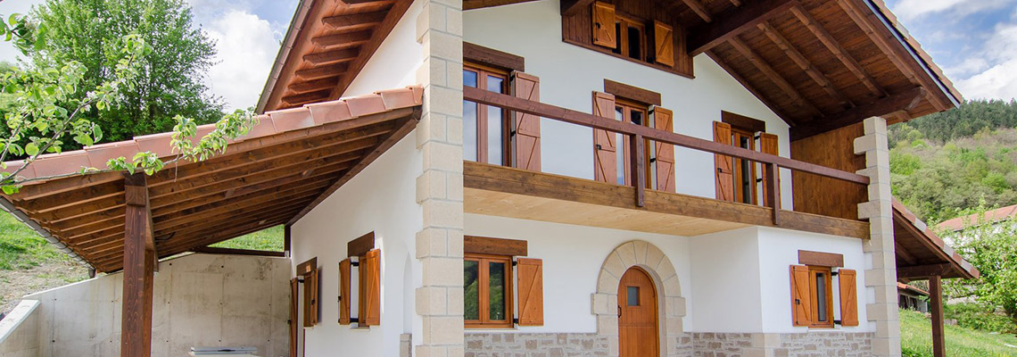 Single Family House Eraso - 1-2 Family Dwellings - Eraso, Navarra