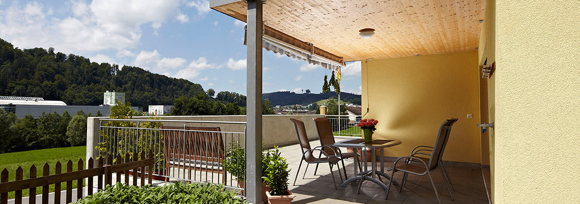 Single Family House Willisau - 1-2 Family Dwellings - Willisau, Switzerland