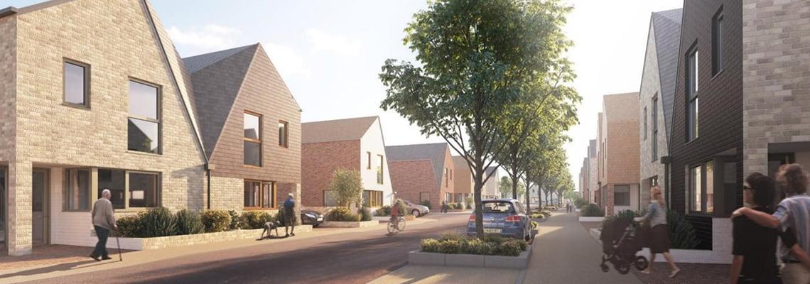 Beechwood - 1-2 Family Dwellings - Essex-Basildon, United Kingdom