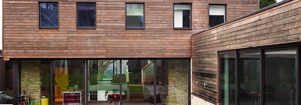 Hurst Avenue - 1-2 Family Dwellings - London, United Kingdom