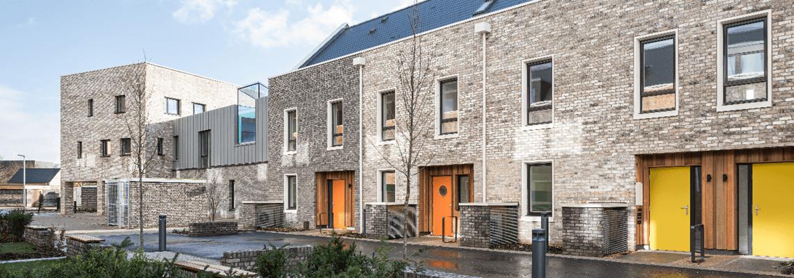 Marmalade Lane - 1-2 Family Dwellings - Cambridge, United Kingdom
