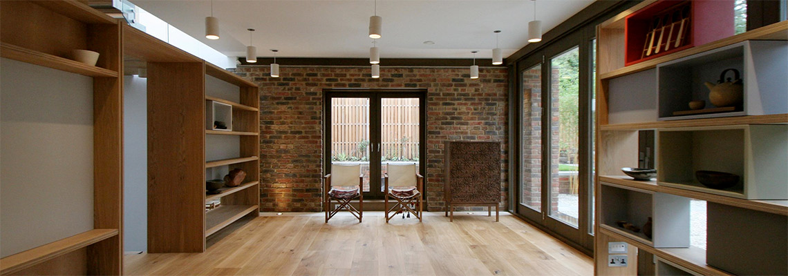 The Orchard - 1-2 Family Dwellings - London, United Kingdom