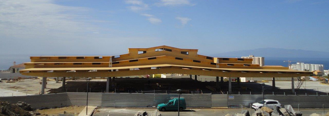 Dzamling Gar Gonpa - Commercial - Adeje, Spain