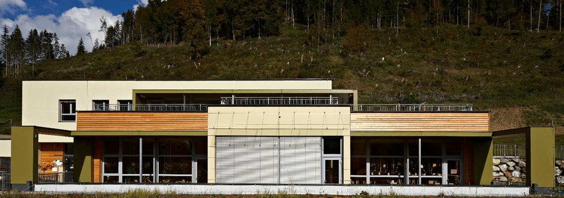 Nursery School Übelbach - Education - Übelbach, Austria