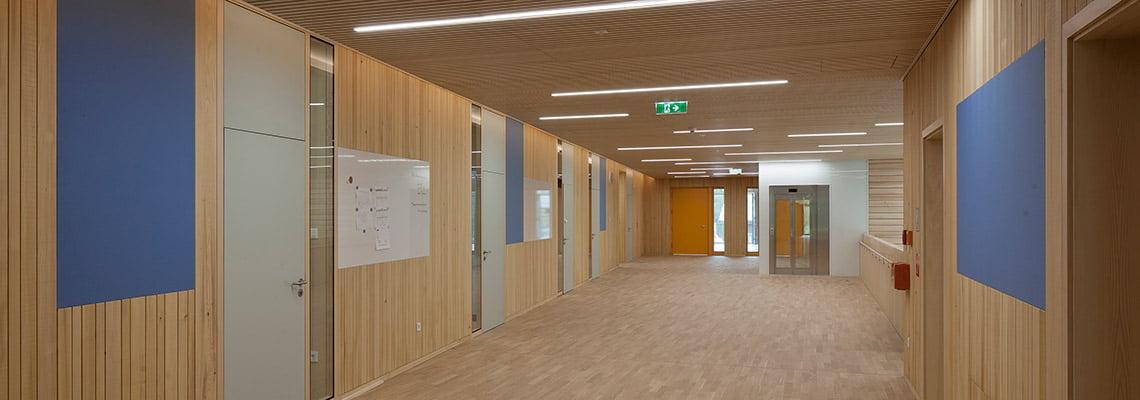 CIS - Centre for Inclusion and Special Education - Education - St. Johann im Pongau, Austria