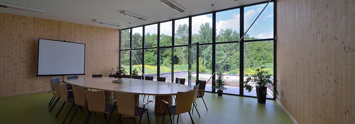 Trainings Center JACER - Education - Ústí nad Labem, Czech Republic