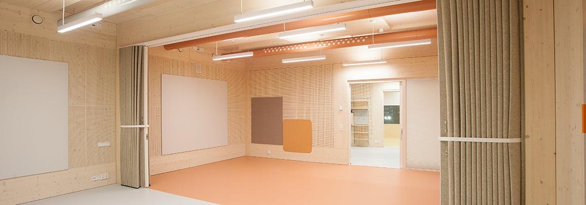 Lapinmäki - Education - Helsinki, Finland