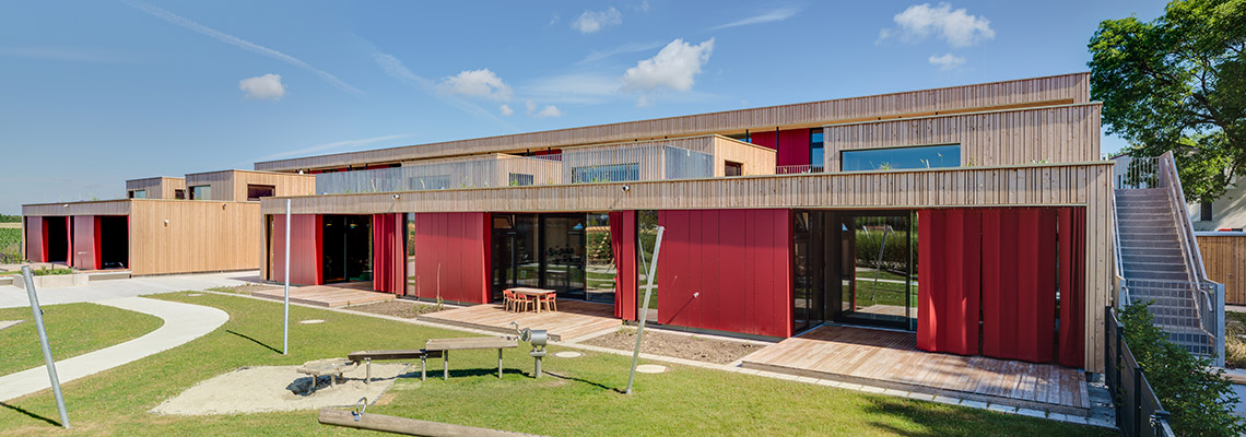 Nursery School Dietersheim - Education - München, Germany