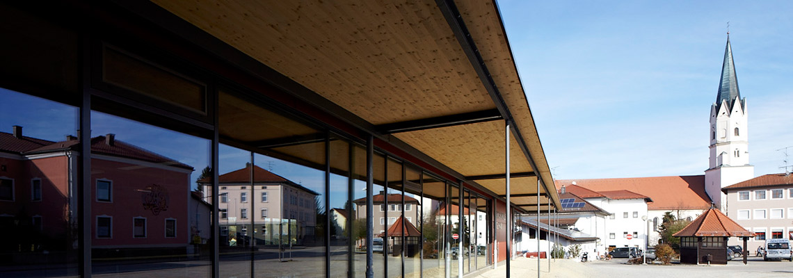 Primary School Egglham - Education - Egglham, Germany