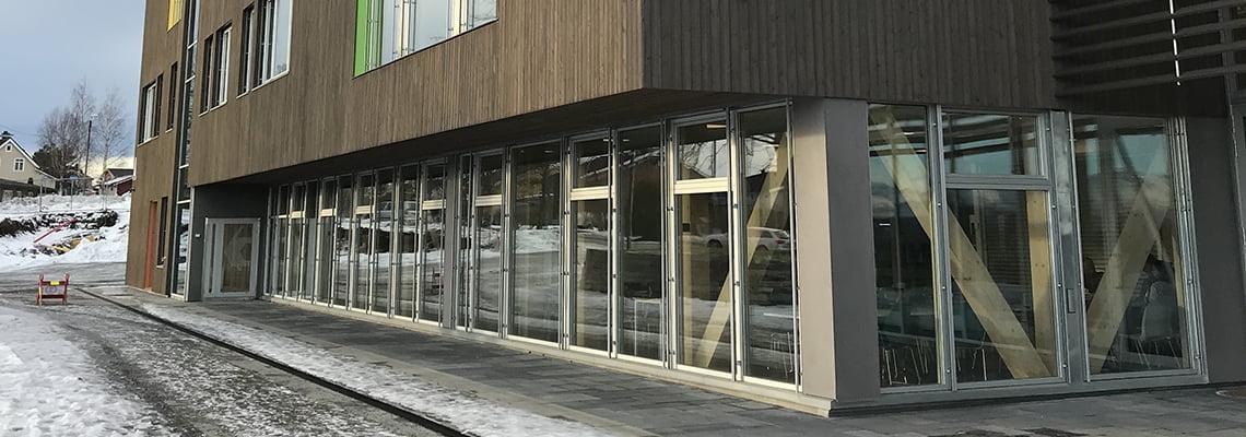Romsdal High School Molde - Education - Norway, Norway