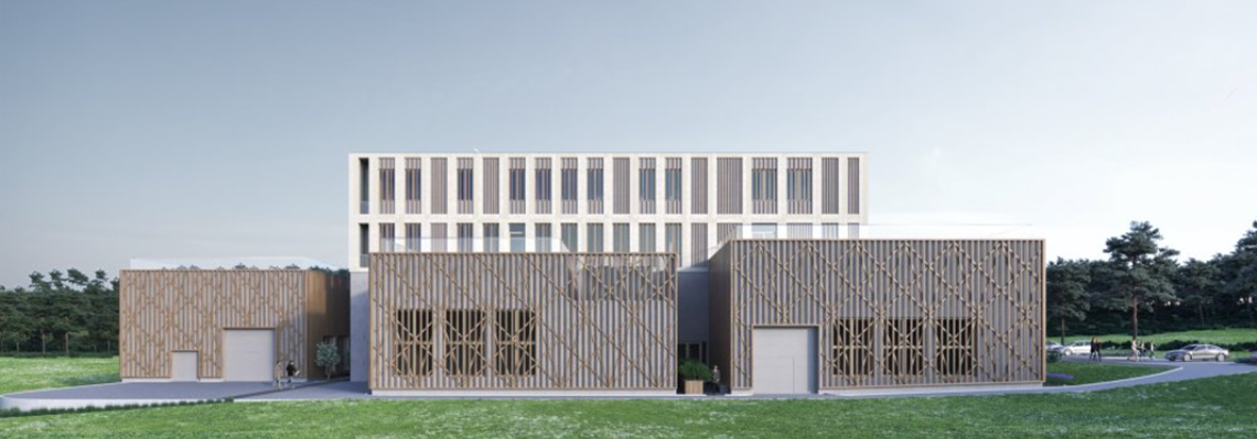 INNORENEW Center of Excellence - Education - Izola, Slovenia