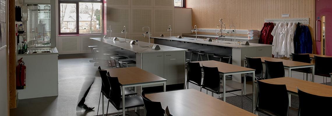 Charterhouse School - Education - Surrey-Godalming, United Kingdom