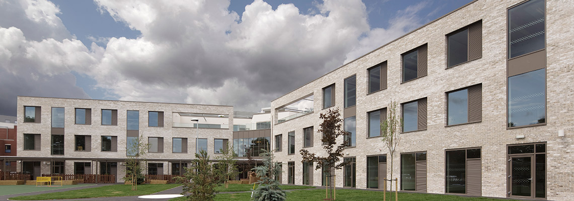 Ickburgh School - Education - London, United Kingdom