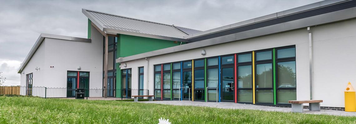 Market Hill Primary School - Education - Turriff - Aberdeenshire, United Kingdom