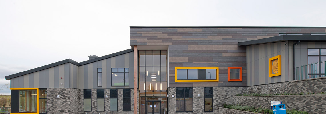 Midmill Primary School - Education - Kintore, United Kingdom