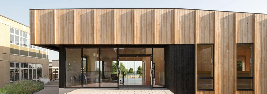 Ralph Allen School - Education - Bath, United Kingdom