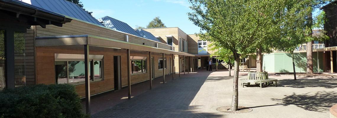 St. Johns College - Education - Cambridge, United Kingdom