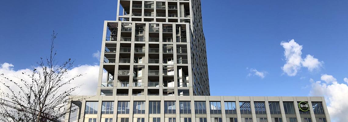 Zuiderzicht Antwerp - Flats - Antwerp, Belgium