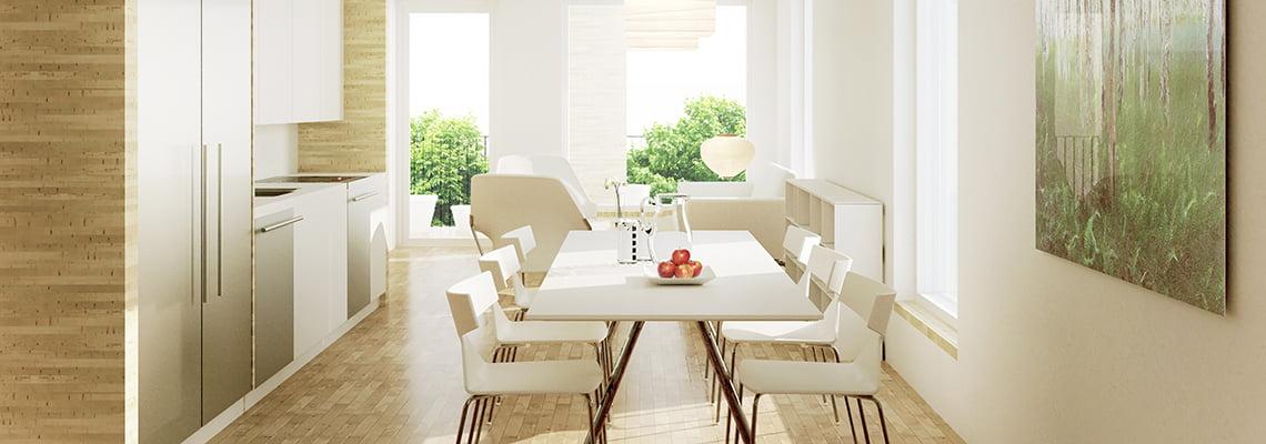 WoodCity Apartment - Flats - Helsinki, Finland