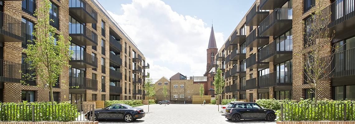 Cobalt Place - Flats - London-Battersea, United Kingdom