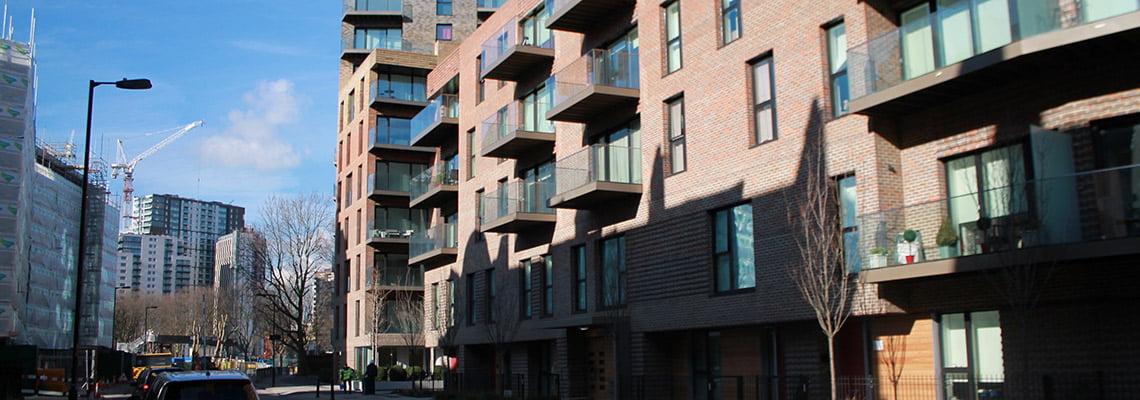 Trafalgar Place Southwark - Flats - London, United Kingdom