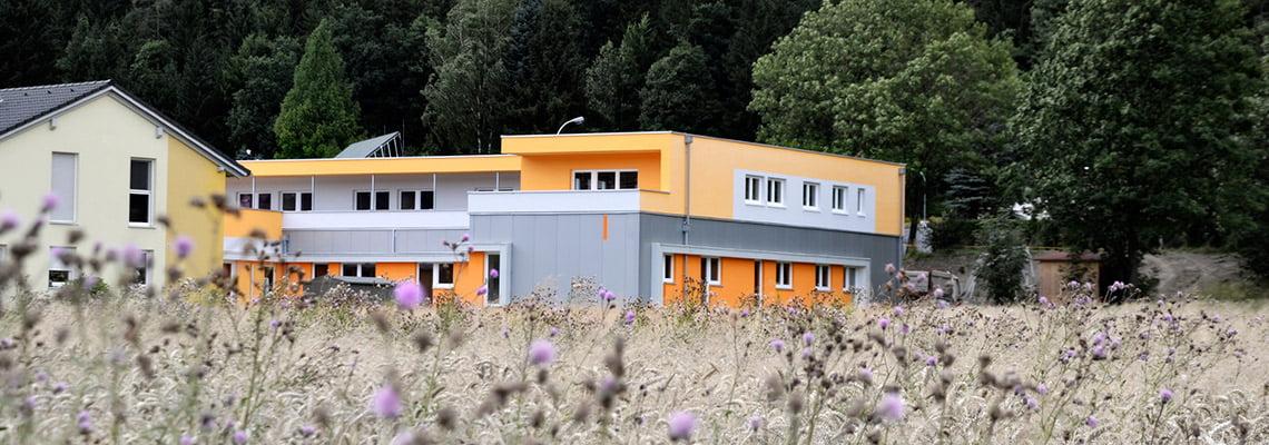 Down Syndrome Center - Health - Leoben, Austria