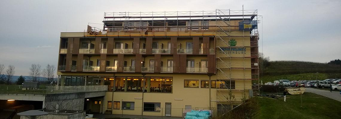 Privat Clinic Hollenburg - Health - Hollenburg, Austria