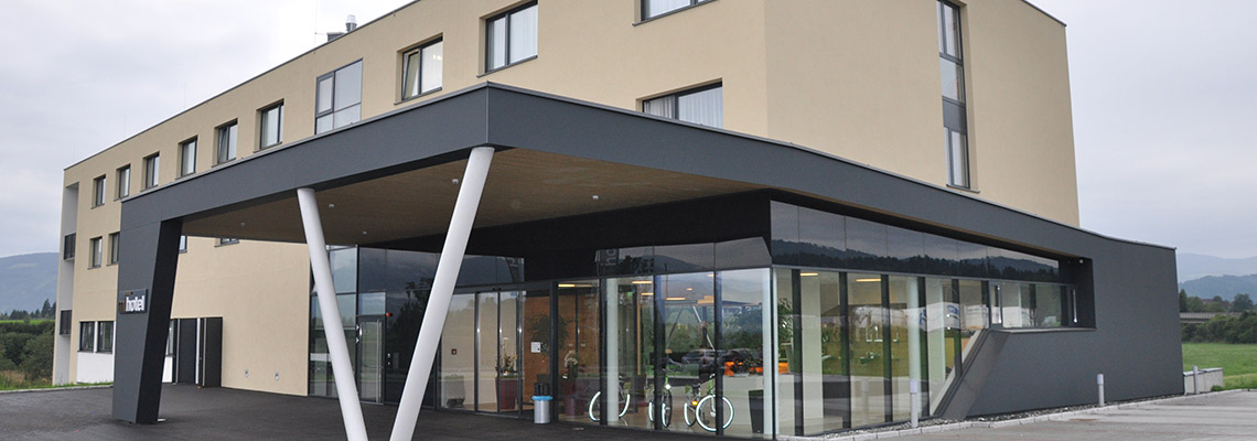 MT Hotel - Hotel - Zeltweg, Austria
