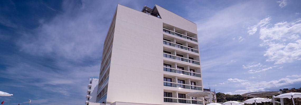 Hotel Nautilus - Hotel - Pesaro, Italy