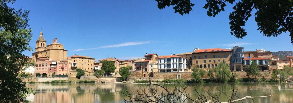 Extension of Palacio Tondon - Hotel - Briñas, Spain