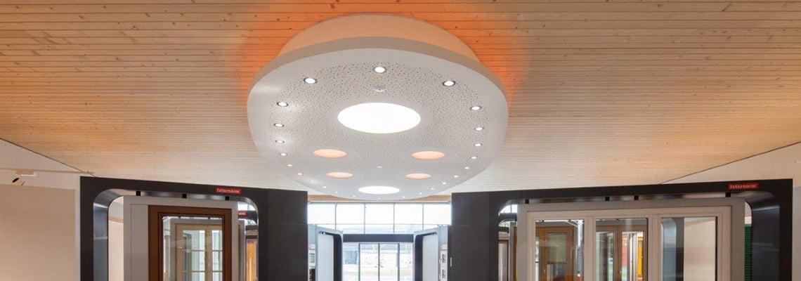 Grabmann company building - Industrial - Perg, Austria