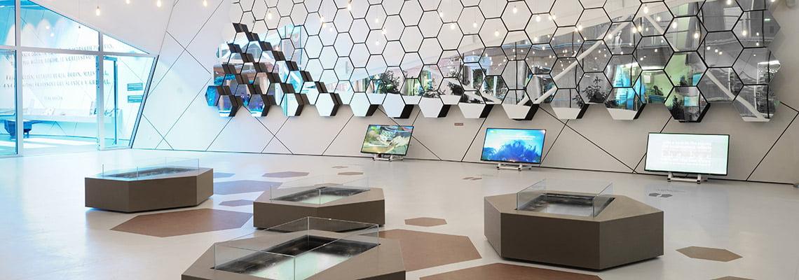 CLT Pavilion EXPO Milano 2015 - Industrial - Milano, Italy
