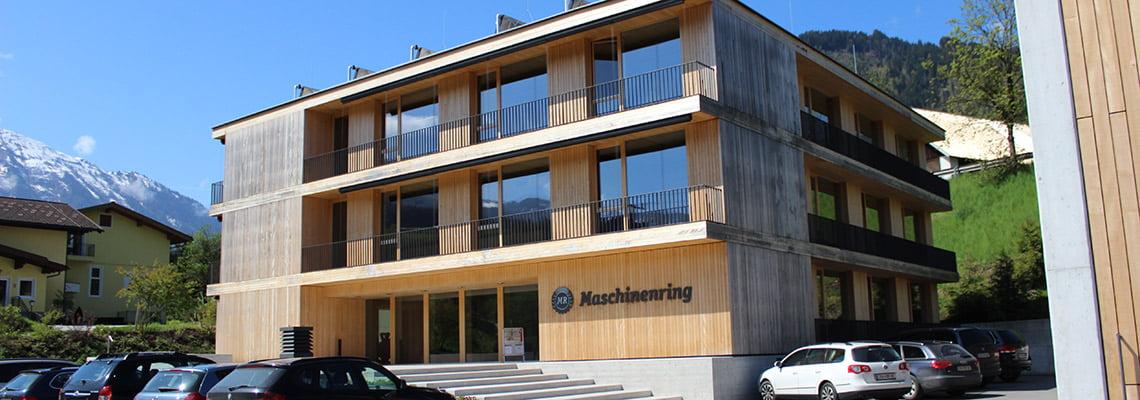 Office Maschinenring - Office - St. Johann im Pongau, Austria