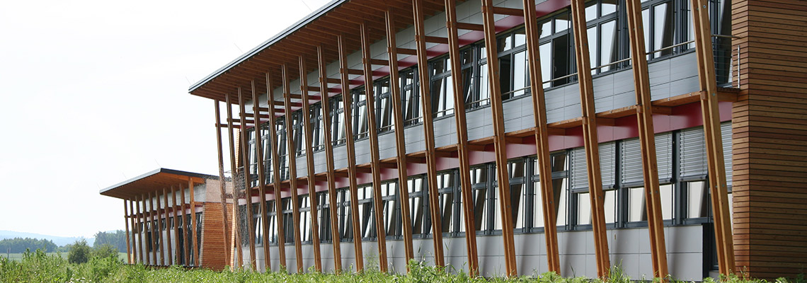 Office WAV - Waldviertel - Office - Raabs a. d. Thaya, Austria