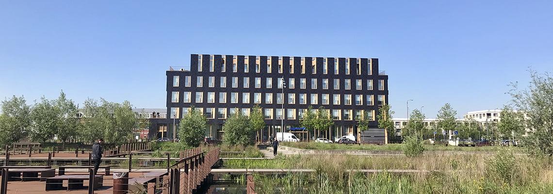 Euratech Capgemini - Office - Lille, France