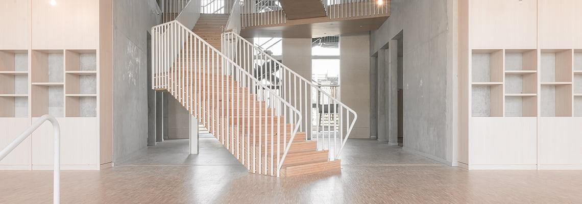 Bureaux Perspective - Office - Bordeaux, France