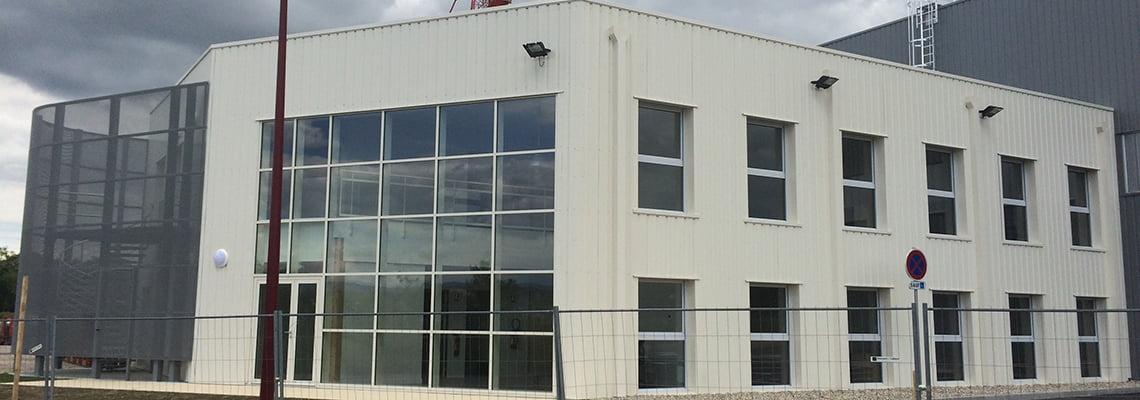 Office Ternay - Office - Ternay, France