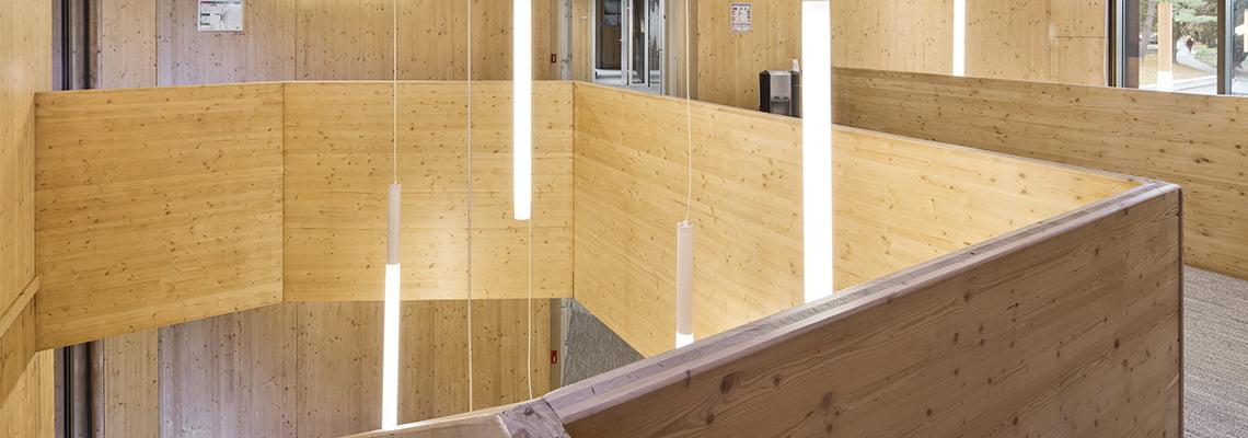 Bureaux Vygon - Office - Ecouen, France