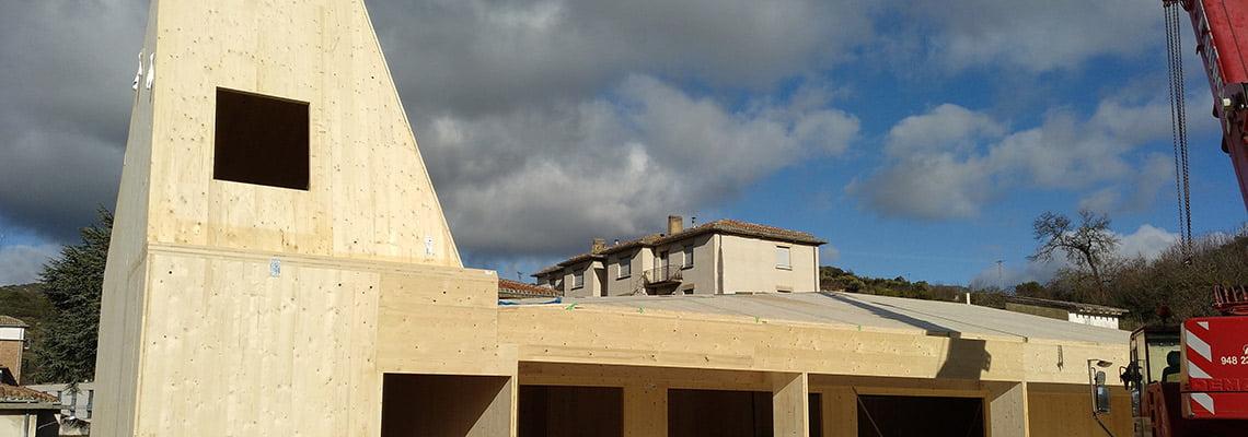 Guarderio de Medioambiente - Office - Estella, Spain