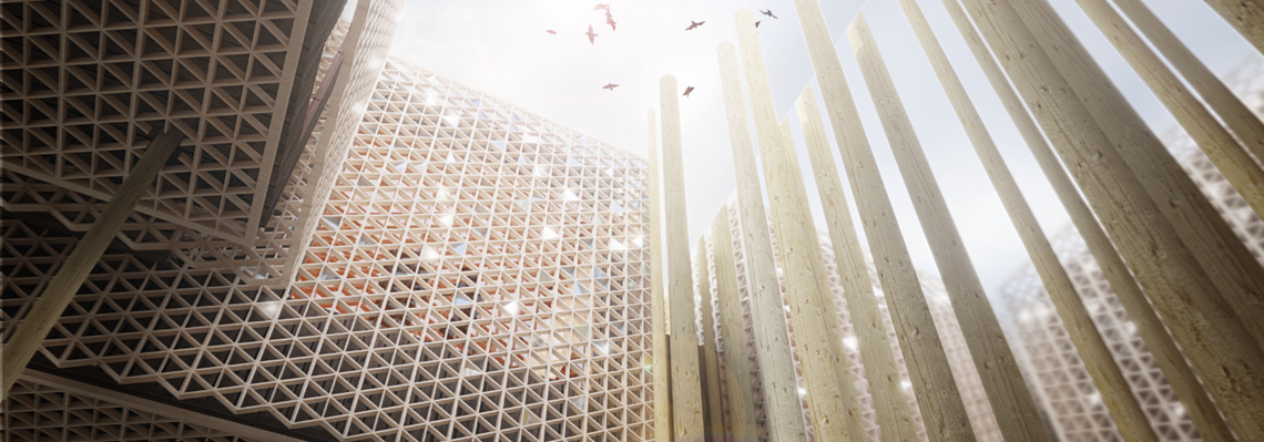 Swedish Pavilion in Dubai EXPO 2021 - Others - Dubai, United Arab Emirates